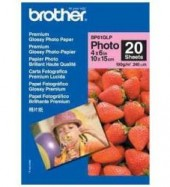 PAPEL 10X15 20 UDS. BRILLO BROTHER