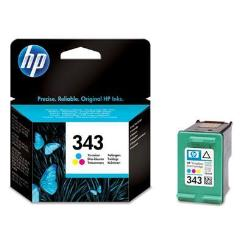 TINTA TRICOLOR HP 343 BLISTER
