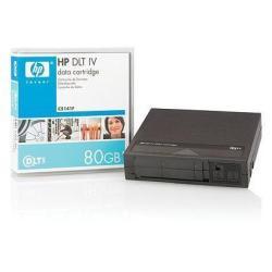 CARTUCHO DLTTAPE IV 40/80GB