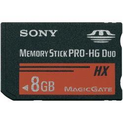 MSTICK PRO-HG DUO HX 8GB PSP