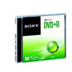 DVD R 16X