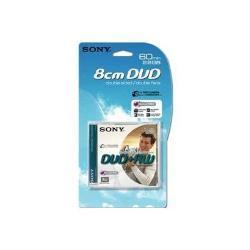 DVD 8 CM  RW 60MIN 2.8GB