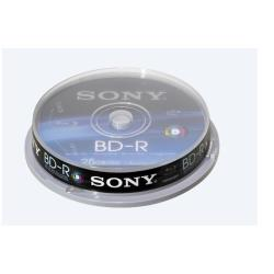 50 BOBINA BLU-RAY R 25GB PRINT