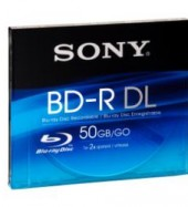 DISCO BLU-RAY GRABABLE 50GB